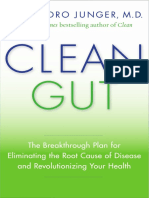 Clean Gut Chapter 1