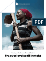 011-Malawi Styrking avlandsbrukssektoren TT lr