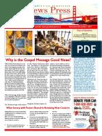 Good News Press November/December 2017