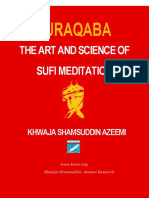 Muraqbah in English Book By Khwaja Shamsuddin Azeemi pdf.