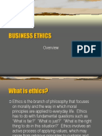 Business Ethics Good 1.Ppt