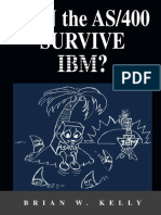 Can the AS_400 Survive IBM_ - Brian Kelly.pdf