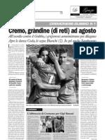 La Cronaca 23.08.2010