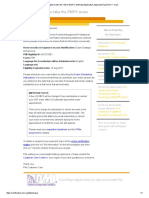 Online Certification Application _ Certification Program