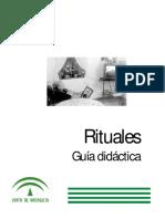 Rituales. Guía Didáctica (JA)