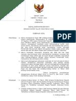 Qanun Provinsi Aceh No. 4 Tahun 2010 Tentang Kesehatan