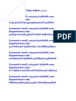 Wondershare Video Editor 3 code register.docx