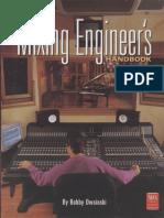 The Mixing Engineer Handbook.pdf