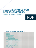 AE 233 (Chapter 4) Fluid Mechanics for Chemical Engineering (1)