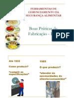 Palestra BPF