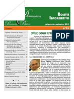 Boletín Laicos Dominicos 15