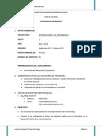 Plan Introducción a La Informática (2)