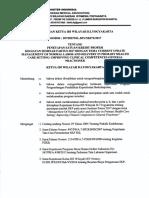 (No 207) No SKP Kegiatan Seminar Partus FK UII