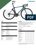 Giant Bicycles Bike 357