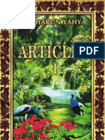 Harun Yahya Islam - Article 1