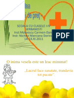 sanatatea_bunul_cel_mai_de_pret_mateescu.ppt