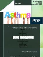 Bronchial Asthma 78753665 by AnilKumarGowda