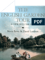 The English Garden Tour