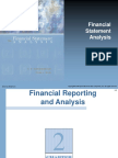 Financial Statement Analysis - Chapter 02
