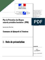 6.5.b Note de Présentation PPRi Approbation (1)