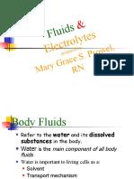 A&P_Fluids & Electrolytes