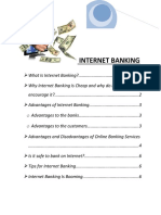33310930 Internet Banking