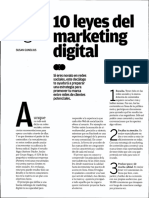 Diez Leyes Del Marketing Digital