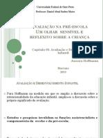 Avaliacao na Pre Escola - Hoffmann Resumo.pdf