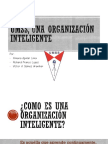 UMSS, Una Organización Inteligente