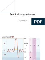 Respiratort Physiology
