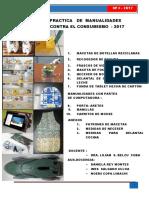 Salud Publica I - 2017 - Doc - Consumismo - Manualidades.pdf
