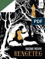 Naomi Novik - Rengeteg.pdf