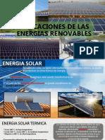 3. Aplicaciones de Las Energias Renovable