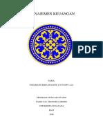 manajemen keuangan bab 4