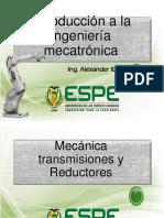 TRANSMISORES Y REDUCTORES