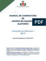 Al2017 Manual Candidatura Gce