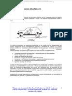 Manual Sistemas Suspension Componentes Mecanismos Clasificacion Funcionamiento Regulacion Electronica Amortiguador