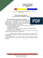 Activitatea Departamentului Economico-financiar Şi Administrativr (1)