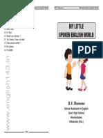 1My Little Spoken English