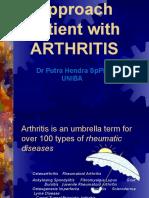 Arthritis Penilaian 4-3-13
