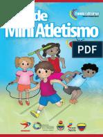 Guía Mini Atletismo