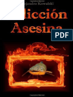 Adiccion Asesina