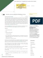 Ferramentas _ Auditoria e Análise Forense - A Computação Forense Na Análise de Crimes e Incidentes