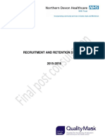 Annex 5.5 Board 06.10.15 Recruitment and Retention Strategy Part 2