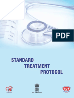 Standard Treatment Protocols