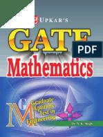 GATE - Mathematics (Maths for GATE exam) ~Stark.pdf