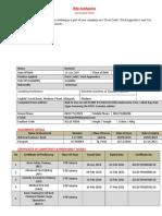 CV Nurlaela Deck Apprentice