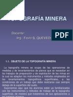 Sesion i Top Minera 2015