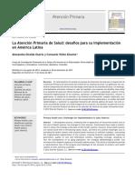 803_La atencion primaria de salud - Desafios para su implementacion en America Latina.pdf