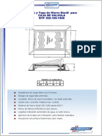 Caja de Valvula Modelo 1